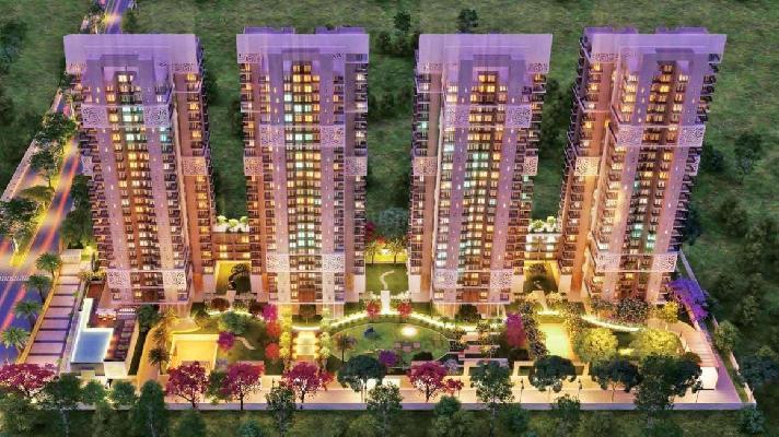 Ratan Pearls, Greater Noida - 2 BHK & 3 BHK Apartments
