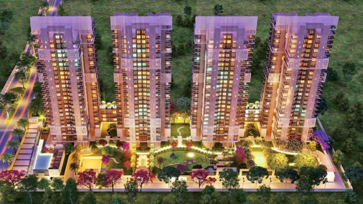 Ratan Pearls, Noida - Residential Apatments
