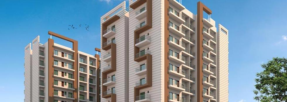 Jeet Rivera, Varanasi - Residential Apartments