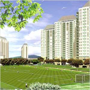DLF Park Place, Gurgaon - Residential Apartments