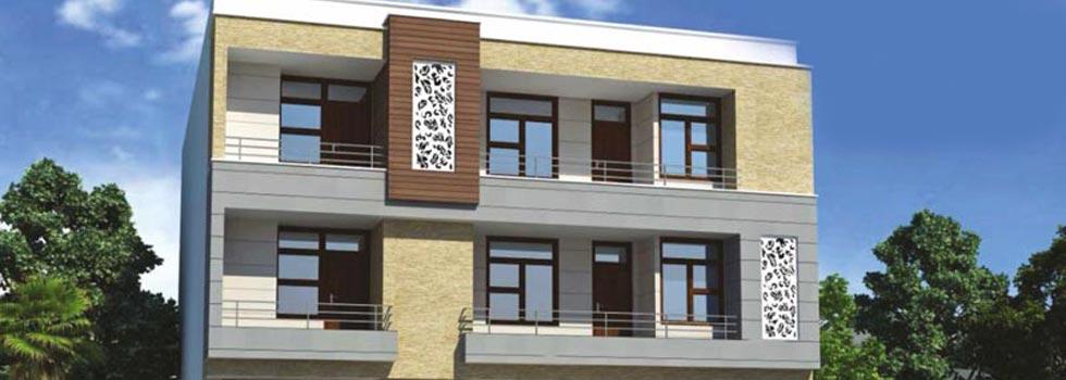 Sky Vaishali, Jaipur - Residential Apartments