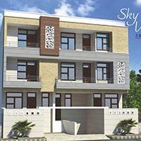 Sky Vaishali - Vaishali Nagar, Jaipur