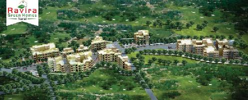 Ravira Green Homes
