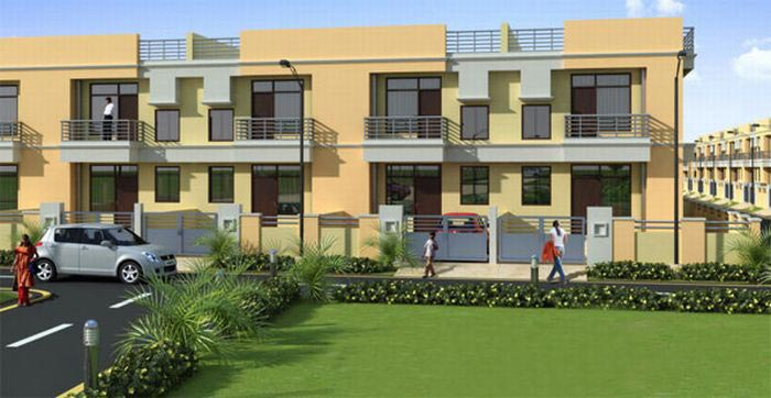 Apna Ghar, Kashipur - Row Housing / Independent House