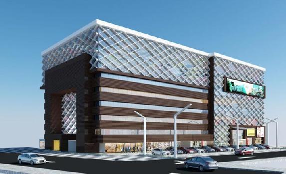 Chandra Pacific Mall