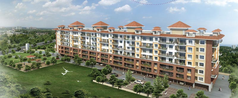 Avanti Elegance, Raipur - Residential Apartments