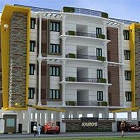 Kairos Homes - Sarjapur Road, Bangalore
