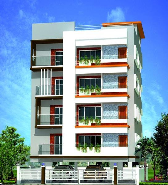Sri Nilaya, Bangalore - Luxurious Apartments