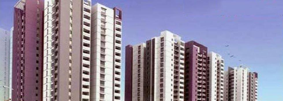 Prajay Megapolis, Hyderabad - Luxury Apartments