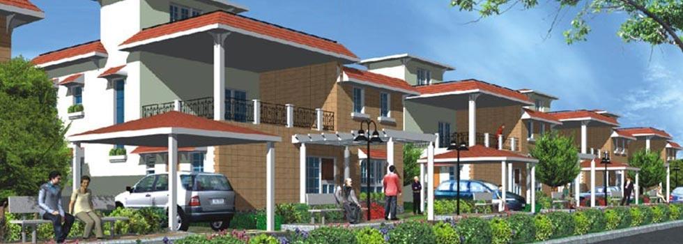 Celebrity Villas, Hyderabad - Luxury Apartments