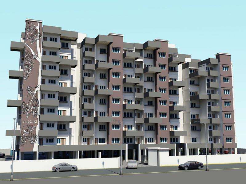 Nilgiri, Nagpur - Residential Plots