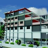 Business Enclave - Amarvati Road, Nagpur