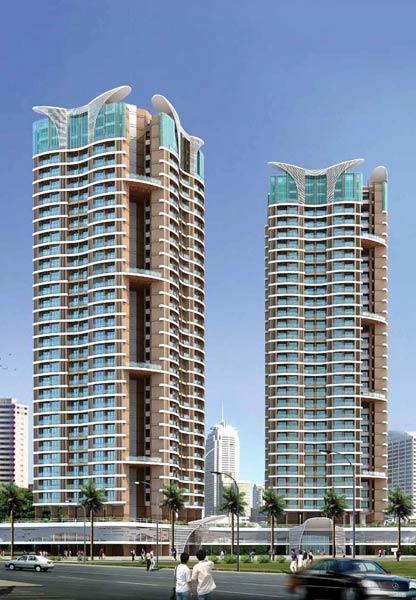 Oberoi Exquisite, Mumbai - Luxury Residential Apartments