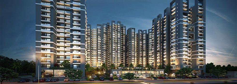 JNC The Park, Greater Noida - 2/3/4 Bedroom Apartments