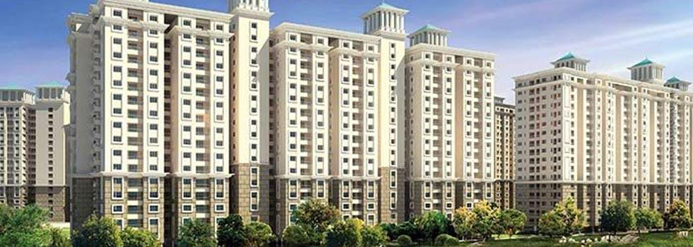 Orchid Springss, Chennai - 1, 2, 3, and 4 BHK