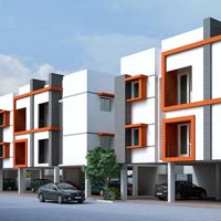 Ruby Homes - Selaiyur, Chennai