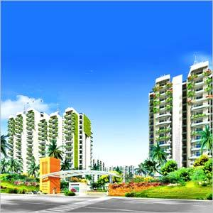 Supertech Ecociti, Noida - Residential Development
