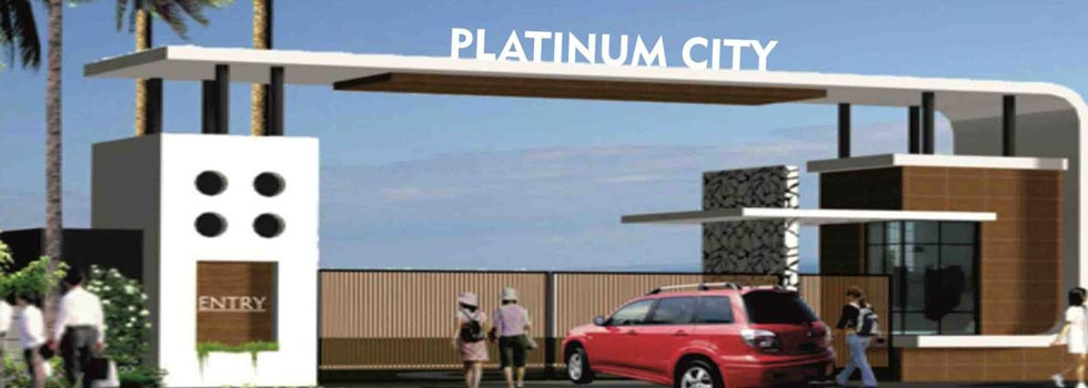 Platinum City, Bhopal - Residential Plots