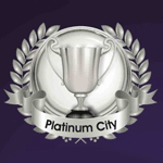 Platinum City