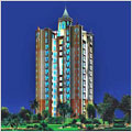 Purvanchal Heights - Yamuna Expressway, Greater Noida