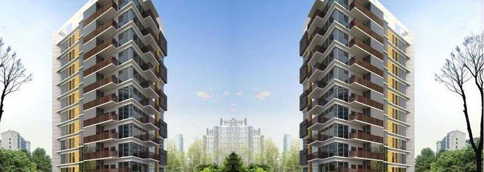 Brigade Crescent, Bangalore - 4 BHK Apartments