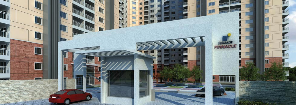 Brigade Pinnacle, Mangalore - Luxury Apartments