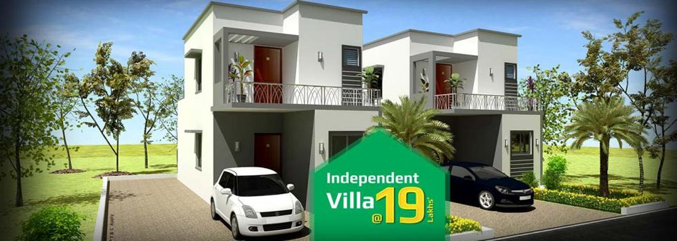 Suncity Lakeview, Chennai - Residential Villa