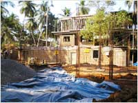 Villa Julieta, Goa - 1 BHK Apartments