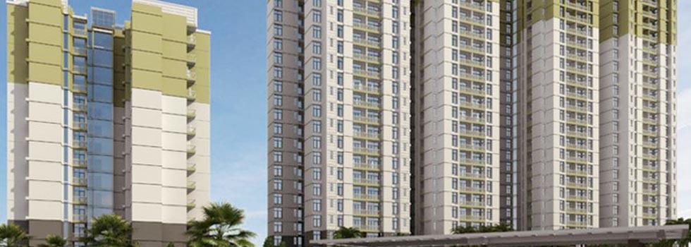 Eldeco Inspire, Noida - 2/3 Bedrooms Apartment