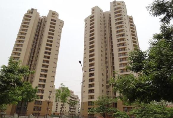 Eldeco Olympia, Noida - 2,3 and 4 BHK Luxury Apartments