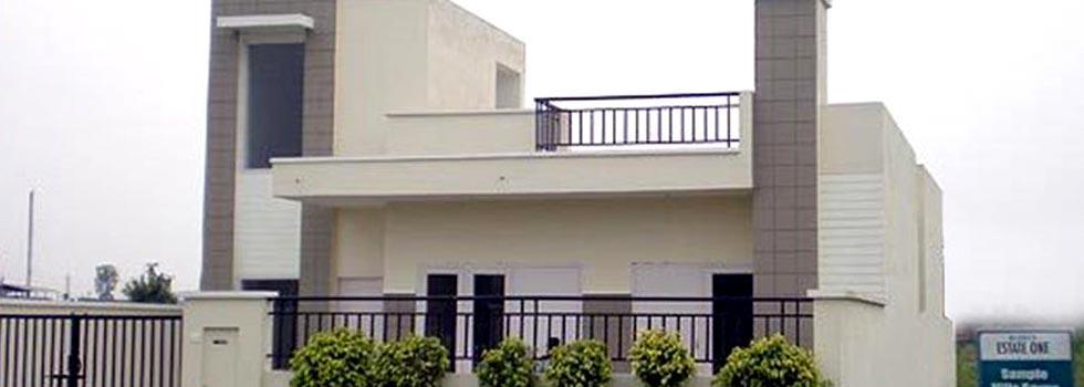 Eldeco Savoy, Panipat - 3BHK Appartment