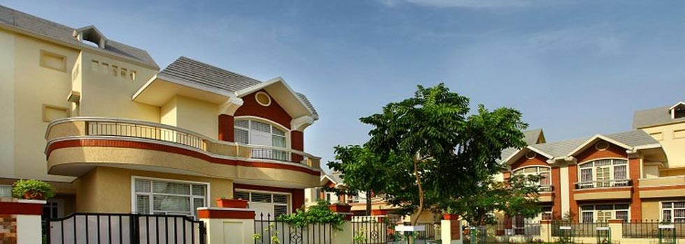 Eldeco Inner Circle ll, Panipat - Luxury Residences