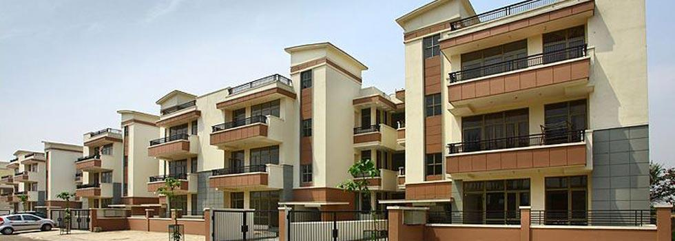 Eldeco Personal Floors, Sonipat - 3 & 4 Bedroom Apartments
