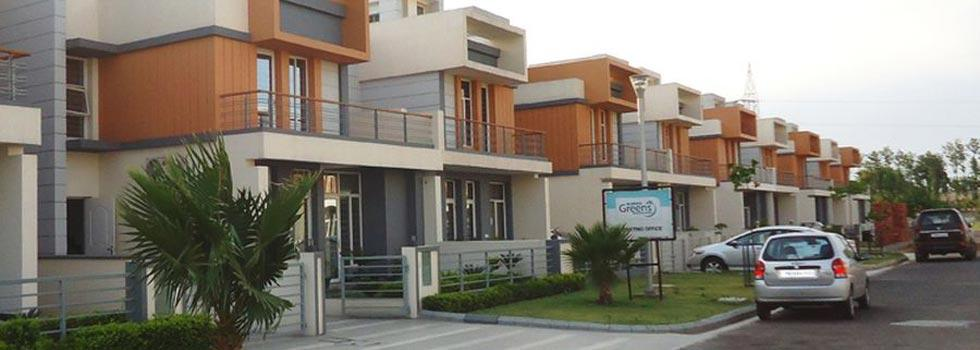Eldeco Greens, Jalandhar - 3 & 4 Luxurious Villa
