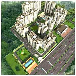 Royal Hills, Faridabad - New Age Housing Project