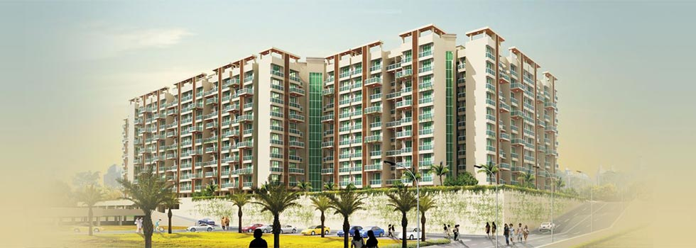 Jade Residence, Pune - 1,1.5,2 & 2.5 BHK Apartments