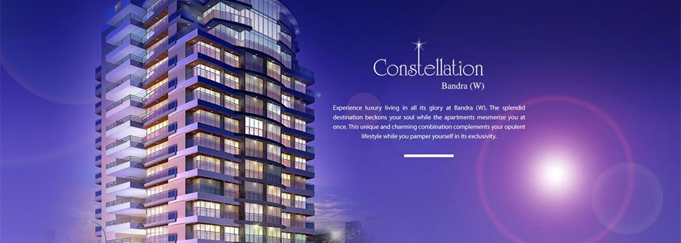 Constellation, Mumbai - Luxury Apartments