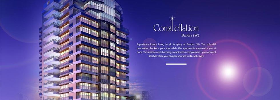 Constellation, Mumbai - Luxury Apartments