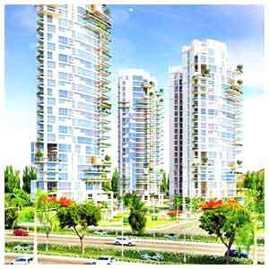 Presidia, Gurgaon - Timeless Luxury Apartments