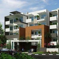 Eternity Astral Apartments - Bellandur, Bangalore