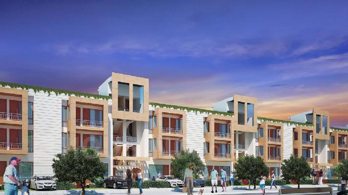 Express Homz, Sonipat - Luxury Homes