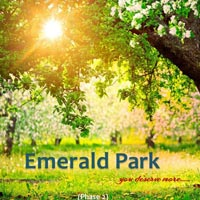 Emerald Park Phase 2 - Roha, Raigad