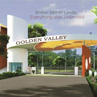 Golden Valley ll - Banashankari, Bangalore