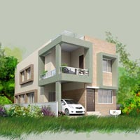 Golden Homes lll - Sarjapur, Bangalore
