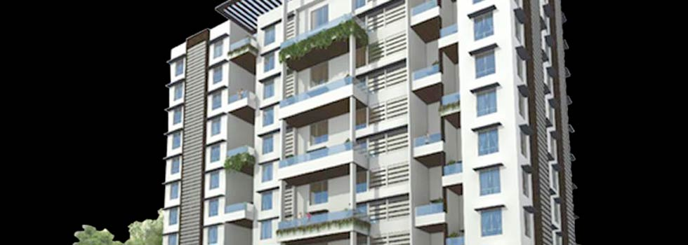 Gera's Affinia, Pune - Luxury Homes
