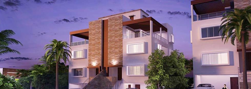 Gera's Isle Royale, Pune - Luxurious Apartments
