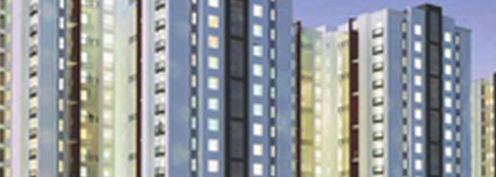 Gera's Trinity Tower, Pune - Luxurious Residences