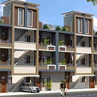 Urban Homz 2 (2bhk/3bhk) - Kharar, Chandigarh