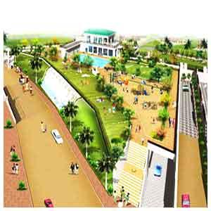 Varun Garden, Thane - Residential Paradise