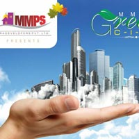 MMPS Green City - Lucknow